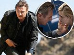 """Liam Neeson is returning as Bryan Mills in Taken 3 on January 9 and the first photos (via USA Today) have come online as we await the first trailer for the sequel.\n\nIn the new installment, Mills becomes the hunted prey after he's framed for the murder of someone close to him. \n\n""""I have to go on the run, I'll put it that way, from the not-so-lawful types and the lawful authorities,"""" says Neeson. """"Bryan Mills served his country faithfully, but now even they are after him. They must not like me.""""\n\nFamke Janssen, Maggie Grace and Forest Whitaker co-star in the Olivier Megaton-directed thriller.\n\n"""