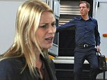 15/09/14. Homeland series 4 filming in Cape Town\nhttp://www.mirror.co.uk/tv/tv-news/homeland-brody-back-dead-damian-4295685\nNoble Draper Pictures.\n**BYLINE: MIKE BEHR/NOBLE/DRAPER**