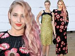 NEW YORK, NY - SEPTEMBER 22:  Actress Jemima Kirke attends the Metropolitan Opera Season Opening at The Metropolitan Opera House on September 22, 2014 in New York City.  (Photo by Ben Gabbe/Getty Images)