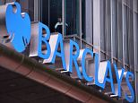 Risky business: Barclays faces a £38million fine for failing to segregate clients' money properly and keep adequate records