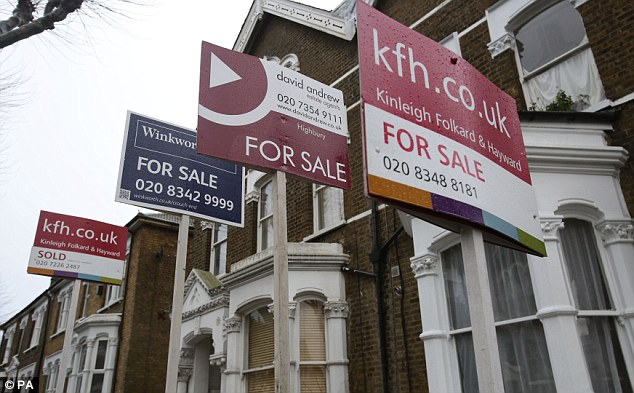 Housing: September is typically a busy period for lenders