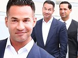 Mike Sorrentino leaving the Federal Court house today in Newark, NJ\n\nPictured: Mike Sorrentino, Marc Sorrentino\nRef: SPL849344  240914  \nPicture by: Lenny Abbot / Splash News\n\nSplash News and Pictures\nLos Angeles: 310-821-2666\nNew York: 212-619-2666\nLondon: 870-934-2666\nphotodesk@splashnews.com\n