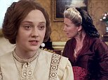 world clip exclusive from Effie Gray if you   d like it! It shows Emma Thompson (Lady Eastlake) and Dakota Fanning (Effie) discussing the fact that Effie and her husband, the great art critic John Ruskin have never consummated their marriage.
