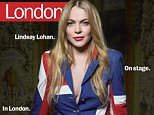 Lindsay Lohan has landed. In this week?s Time Out, we talk to the movie-starlet-turned-teen-tearaway-turned-stage-actress about her life in London and forthcoming role in ?Speed The Plow?. We also give you a sneak peak at Lego exhibition ?The Art Of The Brick?, find out what to snap up at Fashion?s Night Out and get you clued up on all things sparkly in time for the Pearly Kings And Queens Harvest Festival. We investigate London?s crazy-golf boom, tuck in to the best roasts in the city and check out the public lavatories transformed into bars, clubs and cafes. Tattoo legend Lal Hardy gets us clued up on this weekend?s Tattoo Convention. Oh, and we list the student nights that don?t suck.