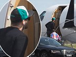EXCLUSIVE: Justin Timberlake boarded his private jet at Adelaide airport on Wednesday, Spetember 24, 2014.  Justin played two sold out concerts while in town. His next stop on the Australian tour is Brisbane. The singer was very low key while staying in Adelaide with barely any sightings.....Pictured: Justin Timberlake..Ref: SPL837289  240914   EXCLUSIVE..Picture by: Splash News....Splash News and Pictures..Los Angeles: 310-821-2666..New York: 212-619-2666..London: 870-934-2666..photodesk@splashnews.com..
