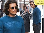 Picture Shows: Orlando Bloom  September 23, 2014:    *** MIN Web / Online Fee   200For Set **    Orlando Bloom is spotted walking around Brick Lane and shopping in Shoreditch, London.    Orlando was seen with a friend who showed him around the trendy area. Orlando attracted a few onlookers who couldn't resist having a selfie with actor.    *** MIN Web / Online Fee   200For Set **      Exclusive  All Rounder  WORLDWIDE RIGHTS  Pictures by : FameFlynet UK    2014  Tel : +44 (0)20 3551 5049  Email : info@fameflynet.uk.com