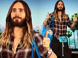 ""\nOn Tuesday, September 23rd, actor and musician, Jared Leto makes an appearance on ¿The Ellen DeGeneres Show.""""  Jared talks about his summer vacation and explains some of his recent questionable beachwear choices. Plus, tune-in to see """"Thirty Seconds to Mars"""" perform ¿Do or Die¿ from their CD, ¿Love, Lust, Faith & Dreams."""" n""154|115|?|en|2|a06a0ae897dc7c651862394009f7df4f|False|UNLIKELY|0.2966803312301636