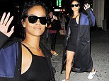 Pictured: Rihanna\nMandatory Credit © CDNY/Broadimage \nRihanna out and about in New York\n\n9/24/14, New York, New York, United States of America\n\nBroadimage Newswire\nLos Angeles 1+  (310) 301-1027\nNew York      1+  (646) 827-9134\nsales@broadimage.com\nhttp://www.broadimage.com\n