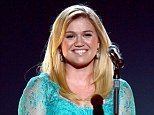 FILE - JUNE 14: Kelly Clarkson and her husband Brandon Blackstock welcomed their first child, a baby girl, on June 12, 2014. LAS VEGAS, NV - APRIL 07:  Singer Kelly Clarkson performs onstage during the 48th Annual Academy of Country Music Awards at the MGM Grand Garden Arena on April 7, 2013 in Las Vegas, Nevada.  (Photo by Ethan Miller/Getty Images)