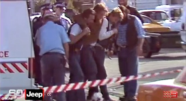 The 1984 Father's day massacre between rival bikie gangs in Sydney's South-West left 7 people dead and 28 wounded
