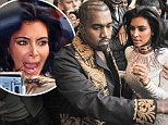 Kim Kardashian stepped out for fashion week and faced a huge crowd on onlookers. While making her way to the fashion show, Kim was physically accosted by Vitalii Sediuk. Sediuk has previously attacked Brad Pitt, Madonna, Will Smith, Bradley Cooper, Leonardo DiCaprio and other American celebrities. September 25, 2014 X17online.com