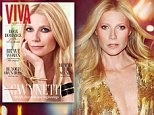 Known for her down to earth beauty and edgy\nstyle, Gwyneth Paltrow personifies the modern day\nwoman. She chats to Anita Quade about her life\nand why she would never get out of bed at 4am ¿ Viva Magazine