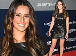ADM_LONGINESMASTERSGALA_BP_57 - 25 September 2014 - Los Angeles, California - Jessica Springsteen. Longines Los Angeles Masters Opening Night Gala at the Los Angeles Convention Center.\n\nPictured: Jessica Springsteen\nRef: SPL851452  250914  \nPicture by: AdMedia / Splash News\n\nSplash News and Pictures\nLos Angeles: 310-821-2666\nNew York: 212-619-2666\nLondon: 870-934-2666\nphotodesk@splashnews.com\n