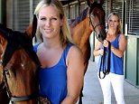GOLD COAST, AUSTRALIA - JANUARY 09:  (EXCLUSIVE COVERAGE - HIGHER RATES APPLY) Zara Phillips poses for a photo at the Magic Millions Sales Complex on January 9, 2013 on the Gold Coast, Australia. Zara Phillips is the ambassador for the 2013 Magic Millions carnival.  (Photo by Matt Roberts/Getty Images)