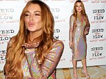 2nd  October 2014: Speed-the-Plow after party held at The National Liberal Club, One Whitehall Place, London.\\n\\nHere, Lindsay Lohan\\n\\nCredit: Justin Goff/GoffPhotos.com   Ref: KGC-03