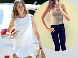 """**EXCLUSIVE** Credit: MOVI Inc.  Date: September 28th 2014\\nAustralian actress Isabelle Cornish displays a very slender frame as she steps out to run some errands and grab a vegeterian lunch to go in Hollywood,Ca. The former """"Home and Away"""" star's arms and legs looked very skinny as she headed out in a white dress and black leather boots for an audition and to a local cafe."""