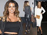 03.OCTOBER.2014  - ESSEX  - UK\n*** EXCLUSIVE ALL ROUND PICTURES ***\nTOWIE STARS FERNE MCCANN AND BOYFRIEND CHARLIE SIMS SEEN ARRIVNG AT BOURGEE STEAK AND LOBSTER LUXE LOUNGE IN SOUTH END ON SEA, ESSEX, UK.\nBYLINE MUST READ : XPOSUREPHOTOS.COM\n***UK CLIENTS - PICTURES CONTAINING CHILDREN PLEASE PIXELATE FACE PRIOR TO PUBLICATION ***\n**UK CLIENTS MUST CALL PRIOR TO TV OR ONLINE USAGE PLEASE TELEPHONE  442083442007