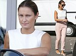 3 Oct 2014  - ESSEX  - UK *** EXCLUSIVE ALL ROUND PICTURES *** FORMER TOWIE STAR SAM FAIERS SEEN LEAVING THE BRENTWOOD KITCHEN IN ESSEX BYLINE MUST READ : XPOSUREPHOTOS.COM ***UK CLIENTS - PICTURES CONTAINING CHILDREN PLEASE PIXELATE FACE PRIOR TO PUBLICATION *** **UK CLIENTS MUST CALL PRIOR TO TV OR ONLINE USAGE PLEASE TELEPHONE  442083442007