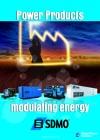 Стационарни автоматични електрогенератори / дизел генератори /