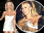 127113, Pamela Anderson seen leaving the Chateau Marmont in Los Angeles. Los Angeles, California - Thursday October 02, 2014. Photograph: © David Tonnessen, PacificCoastNews. Los Angeles Office: +1 310.822.0419 sales@pacificcoastnews.com FEE MUST BE AGREED PRIOR TO USAGE