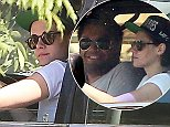 Please contact X17 before any use of these exclusive photos - x17@x17agency.com   Kristen Stewart maintains a low profile while ex-boyfriend Robert Pattinson has been seen everywhere flaunting his new girlfriend, singer FKA Twigs. Kristen went for a cruise with a male companion in her beat up Isuzu. October 2, 2014 X17online.com EXCLUSIVE