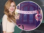 ***MANDATORY BYLINE TO READ INFphoto.com ONLY***\n\n\nPictured: Bella Thorne\nRef: SPL857718  031014  \nPicture by: INFphoto.com\n\n