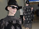 EROTEME.CO.UK\nFOR UK SALES: Contact Caroline 44 207 431 1598 \nNicole Kidman is seen at LAX\nNON-EXCLUSIVE Oct 03, 2014\nJob: 141003CHIN1 Los Angeles, CA\nEROTEME.CO.UK\n44 207 431 1598