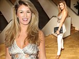 Picture Shows: Amy Willerton  October 06, 2014\n \n Amy Willerton arrives at the Wear It for Autism catwalk event held in London, England.\n \n Wear It For Autism looks to pamper people who either have autism themselves or care for those living with the condition offering them a full makeover before taking centre-stage in a catwalk event at London's Millenium Hotel.\n \n Non Exclusive\n WORLDWIDE RIGHTS\n \n Pictures by : FameFlynet UK © 2014\n Tel : +44 (0)20 3551 5049\n Email : info@fameflynet.uk.com