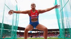Zurich 2014 European Athletics Championships Day 5