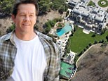 In 2009 Mark Wahlberg purchased six acres of land for $8 million in the exclusive Los Angeles neighborhood of Beverly Park. Three years into construction on a 30,000-square-foot French manor and it appears the home is finally complete