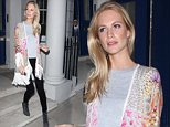 Poppy Delevingne seen out and about in Belgravia, London\nFeaturing: Poppy Delevingne\nWhere: London, United Kingdom\nWhen: 07 Oct 2014\nCredit: WENN.com