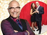 Masterchef's Gregg Wallace admits girlfriend is worried about sexy Strictly dancers... while his ex-wife claims: 'It wouldn't take much for him to stray'