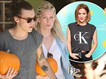 Harry Styles and a female seen picking out pumpkins at Mr. Bones Pumpkin patch.\nFeaturing: Harry Styles\nWhere: Los Angeles, California, United States\nWhen: 08 Oct 2014\nCredit: Michael Wright/WENN.com\n**FRTl2m+OQPy96eCRg+yUEA**