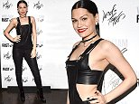 NEW YORK, NY - OCTOBER 08:  Singer Jessie J attends the William Rast celebration of its US debut at Lord & Taylor on October 8, 2014 in New York City.  (Photo by Andrew H. Walker/Getty Images for William Rast)