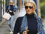 09.OCTOBER.2014  - ESSEX  - UK *** EXCLUSIVE ALL ROUND PICTURES *** TOWIE STAR BILLIE FAIERS SPOTTED RETURNING TO HER CAR IN ESSEX AFTER RUNING ERRANDS. PLEASE CREDIT : PETTS-MOORE / XPOSUREPHOTOS.COM ***UK CLIENTS - PICTURES CONTAINING CHILDREN PLEASE PIXELATE FACE PRIOR TO PUBLICATION *** **UK CLIENTS MUST CALL PRIOR TO TV OR ONLINE USAGE PLEASE TELEPHONE   44 208 344 2007 **