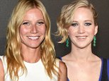 LOS ANGELES, CA - OCTOBER 08:  Actress Gwyneth Paltrow attends the fifth annual PSLA Autumn Party benefiting Childrens Institute, Inc., sponsored by Saks Fifth Avenue, with fashion partner Donna Karan at 3Labs on October 8, 2014 in Los Angeles, California.  (Photo by Michael Buckner/Getty Images for PSLA)