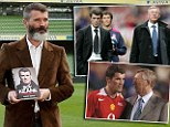 Keane and Fergie