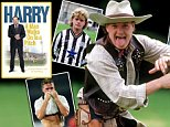 Sport, Football, Humour, pic: September 1989, Tottenham Hotspur and England star Paul Gascoigne dressed as a cowboy from the Wild West  (Photo by Bob Thomas/Getty Images)