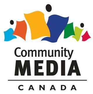 Community Media Canada