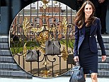 Mulberry's royal stunt backfires