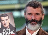 Roy Keane during a book launch at the Aviva Stadium, Dublin, Ireland. PRESS ASSOCIATION Photo. Picture date: Thursday October 9, 2014. See PA story SOCCER Republic. Photo credit should read Niall Carson/PA Wire.