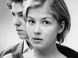 Publicity shot for Rosamund Pike and Paul Ready  1997 production of Romeo and Juliet at The National Youth Theatre..pix courtesy Joe Duggan..Policy and Public Affairs Manager ¿ National Youth Theatre of Great Britain..T: +44 (0)20 3696 7057