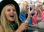 The X Factor Screen Grabs from ITV Player First Class Travel