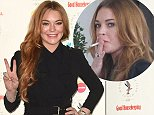 13.OCTOBER.2014 - LONDON - UK  LINDSAY LOHAN AT THE 60TH ANNUAL WOMEN OF THE YEAR AWARDS LUNCH AT THE INTERCONTINENTAL HOTEL IN LONDON BYLINE MUST READ: TIMMS/XPOSUREPHOTOS.COM ***UK CLIENTS - PICTURES CONTAINING CHILDREN PLEASE PIXELATE FACE PRIOR TO PUBLICATION *** UK CLIENTS MUST CALL PRIOR TO TV OR ONLINE USAGE PLEASE TELEPHONE 0208 344 2007**