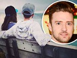 MUST BYLINE: EROTEME.CO.UK\nFOR UK SALES: Contact Caroline 44 207 431 1598\nCelebrity social network pictures.\nPicture shows: Justin Timberlake\n \nNON-EXCLUSIVE     Tuesday 14th October 2014\nJob: 141014UT1   London, UK\nEROTEME.CO.UK 44 207 431 1598\nDisclaimer note of Eroteme Ltd: Eroteme Ltd does not claim copyright for this image. This image is merely a supply image and payment will be on supply/usage fee only.
