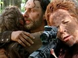 The Walking Dead Season Premiere 12/10/2014