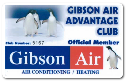 gibson card advantage club card