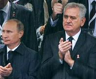 Russia: Putin warns Europe over gas supplies