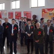 2013北京国际时装周 专访葛澜婚纱董事长任春华
