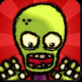 Little Zombie Smasher 2